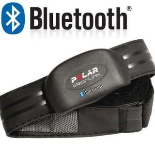 Polar Wearlink Heart Rate Monitor Transmitter with Bluetooth M XXL