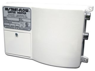 Chronomite Instant Flow SR30L Tankless Hot Water Heater