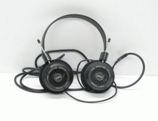 Grado Prestige Series Padded Headphones Model No SR 60i