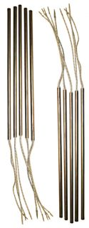 Heating Element Rods 250 Watts 105 Volts Free Shipping