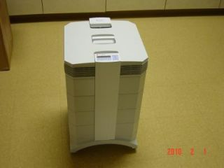 IQAir HealthPro Compact Air Purifier Brand New Filters 745859002408