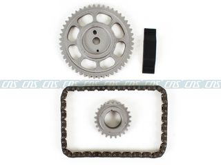 Engine Timing Chain Kit 99 06 Jeep Grand Cherokee Wrangler 4 0L OHV L6