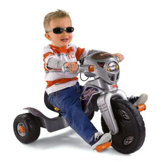 Fisher Price Trikes Harley Davidson Motorcycles® Lights Sounds Trike