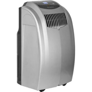 Portable AC Unit Compact Air Conditioner w Window ion Filter