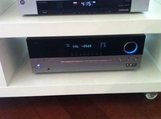 USED Harman Kardon HK 3380 Home Stereo Amp Receiver w Remote