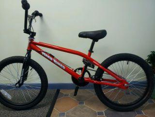'94 Haro Backtrail X2 BMX Hard Bike