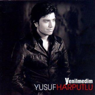 Yenilmedim Keke Yusuf Harpulu Official Music