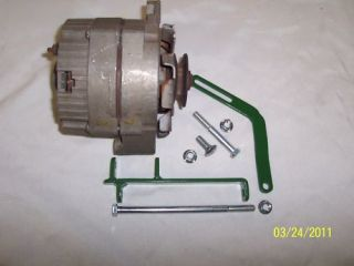 Alternator Bracket John Deere Model A