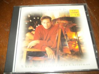 Harry Connick Jr.   When My Heart Finds Christmas   Cd