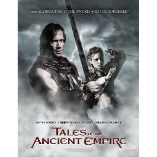 of an Ancient Empire Movie Poster (11 x 17 Inches   28cm x 44cm) (2010