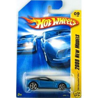 Mattel Hot Wheels 2008 New Models Series 164 Scale Die