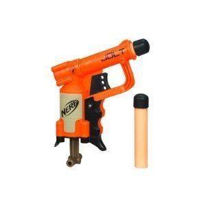 Hasbro Nerf N Strike Jolt EX 1 Blaster Dart Gun Pistol Toy NEW