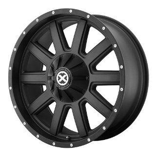 American Racing ATX Force 20x9 Teflon Wheel / Rim 8x170 with a  12mm