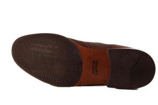 Johnston & Murphy Brown Headley Boots Mens Shoes Medium Width
