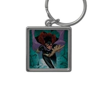 The New 52   Batgirl #1 Key Chains