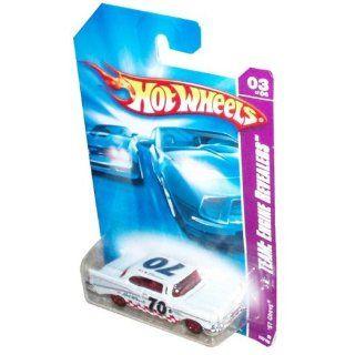 Mattel Hot Wheels 2007 Team Engine Revealers Series 164