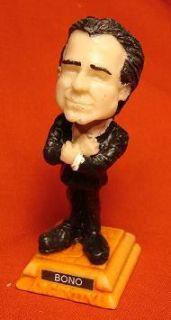 Bono Figure U2 Music Hewson Irish Musician Singer