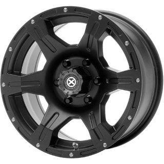American Racing ATX Predator 17x8.5 Teflon Wheel / Rim 6x5.5 with a