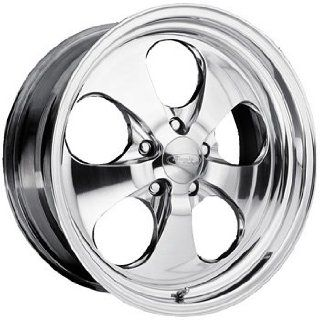 American Eagle 212 17 Polished Wheel / Rim 5x4.5 with a  17mm Offset