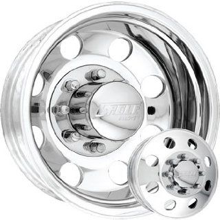American Eagle 58 16 Polished Wheel / Rim 8x170 with a 105mm Offset