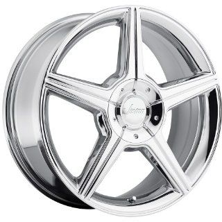 Vision Autobahn 16 Chrome Wheel / Rim 5x105 & 5x115 with a 40mm Offset