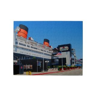 Historical Luxurious Queen Mary Puzzles