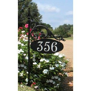 House number signs for yard on popscreen - House number signs for yard ...
