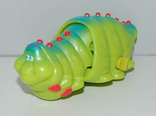 1998 Heimlich 4 25 6 McDonalds Action Figure Toy Disney Pixar A Bug
