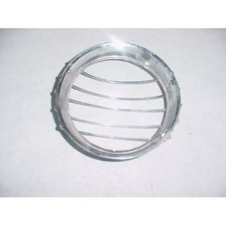KT 250 Trials Headlight Head Light Cover Case Screen Protector