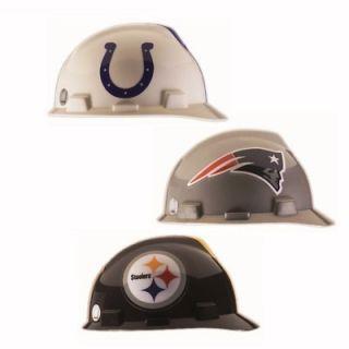 Official NFL Hard Hats AFC