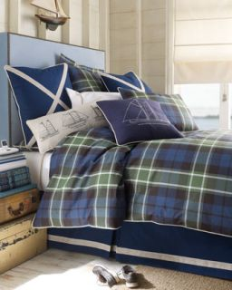 Barclay Butera Lifestyle Luxury Bedding Palm Canyon Bed Linens