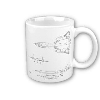 Sr 71 Mugs, Sr 71 Coffee Mugs, Steins & Mug Designs