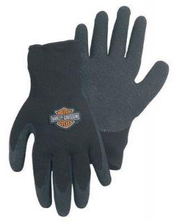 Harley Davidson Gloves Pack of 12 Pair NIP