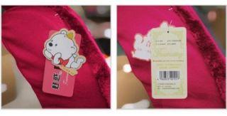 Hello Kitty Auto Car Seat Cushion Cover Accessories Set