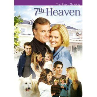 7th Heaven: The Final Season: Stephen Collins, Catherine