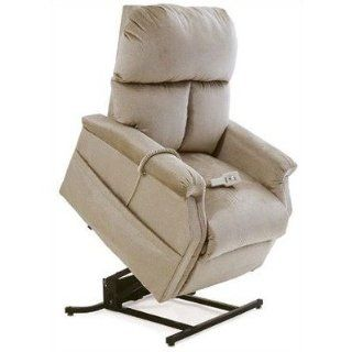LC 30 Classic Collection Medium Lift Chair with Split Back