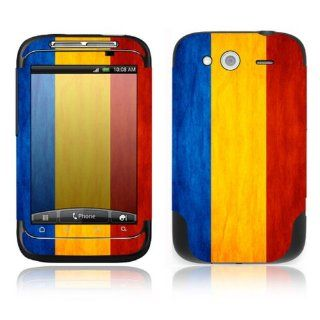 Flag of Romania Decorative Skin Cover Decal Sticker for
