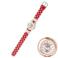 Hello Kitty Wrist Watch Sanrio from Japan