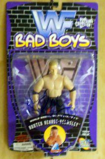 Triple H Hunter Hearst Helmsley Bad Boys Series 4 Figure WWE