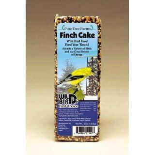 16 oz. Finch Bird Seed Cake