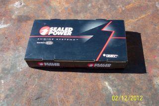 SEALED POWER PISTON RINGS BIG BLOCK CHEVY 396 040