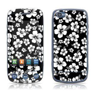 Aloha Black Design Protective Skin Decal Sticker for LG