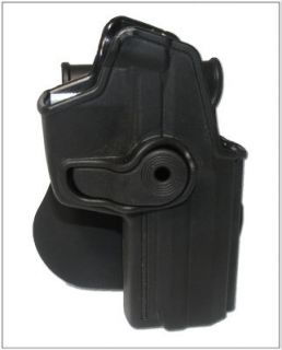 Heckler Koch H K USP 45 Roto Paddle Holster ITAC USP3