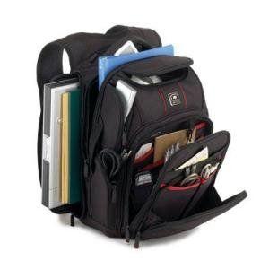 Ogio TP 8 Side Loaded Laptop Backpack Clothing