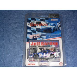 NASCAR Action Racing Collectables . . . Jeff Gordon #1