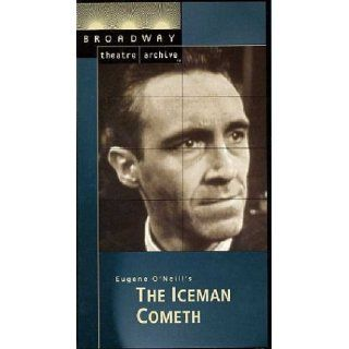 The Iceman Cometh (Broadway Theatre Archive) [VHS] Jason