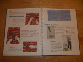 home repair and improvement time life book set