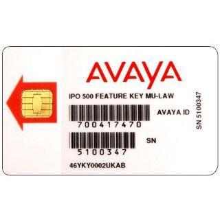 Avaya IP Office IP500 V1 Smart Card w/Voicemail Pro Like