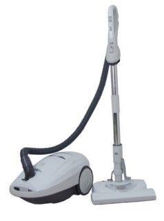Kenmore Progressive Canister Vacuum Cleaner 21514 HEPA   White