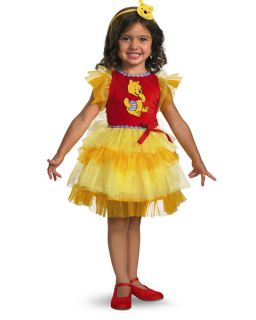 Toddler Hello Kitty Tutu Dress Girls Costume